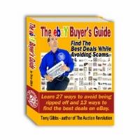 eBay Buyer's Guide 200 by 200